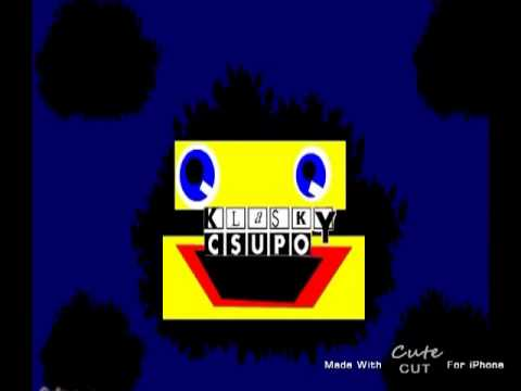 Klasky Csupo Robot Logo Remake Klasky Csupo Robot Logo 2