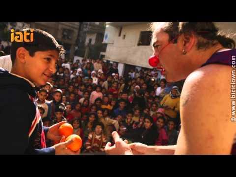 Álvaro Neil (BiciClown) | Iati Seguros
