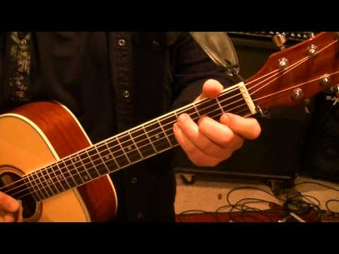 Baixar Talking Heads-Psycho Killer/Acoustic by Mike Gross(CVT Lesson for Greg Boots)
