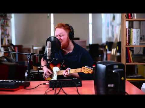 Focusrite // Recording Gavin James with iTrack Dock
