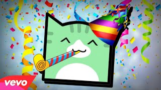 """Congratulations"" - Geometry Dash Parody (80,000 Subscriber Special)   Juniper"