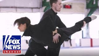 Olympic Figure Skating: What's a Choctaw?