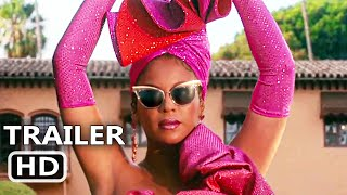 BLACK IS KING Trailer 2 (2020) Beyoncé Movie HD