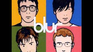 Blur - Song 2 (Vocals & Backup guitar ONLY)