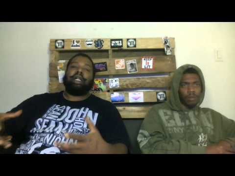 @UptownJackson and blackorchestrapro present Shotgun Suge Vs The S3ga Review