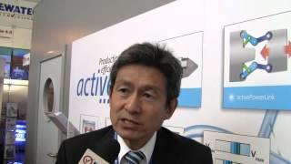 Sumitomo (SHI) Demag promotes all-electric machines at Fakuma