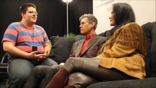 Randy Travis Interview
