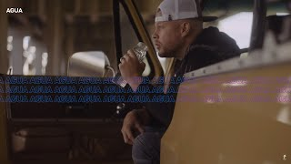 Agua - Funky ( Video Oficial )