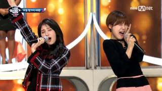 JANG DO YEON diễn sâu thế :)) - listen - I can see your voice 4 EP5