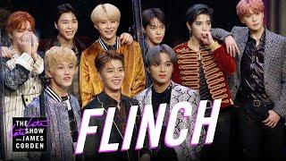 Flinch w/ NCT 127