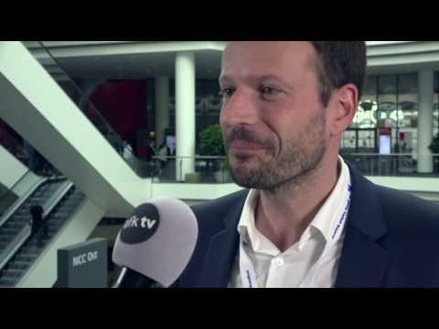 Interview: Johannes Ott über gute Geschichten im Lokalradio