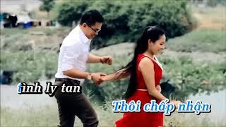 Huỳnh Nguyễn Công Bằng - Phận Anh Nghèo - Karaoke HD [Beat Chuẩn]