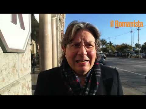 VIDEO - Lorenzo Piras: