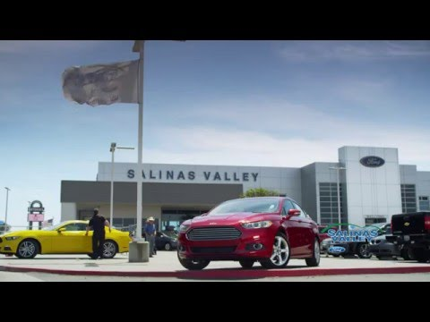 Salinas Valley Ford - We Are The Valley