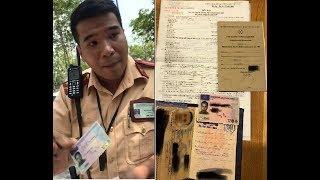 Video cận cảnh vụ CSGT Cát Lái PC67 CHÊ BẰNG LÁI XE QUỐC TẾ của việt kiều Đức   Toàn Cảnh 24h