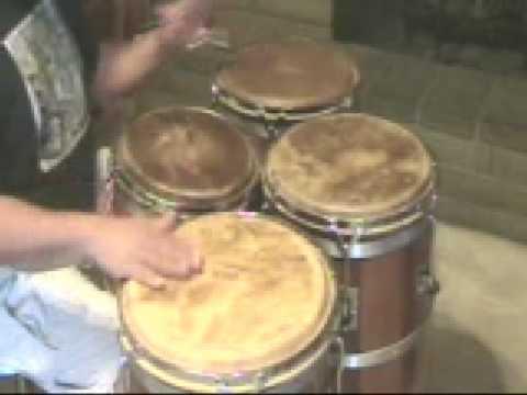 Ritmo Samba