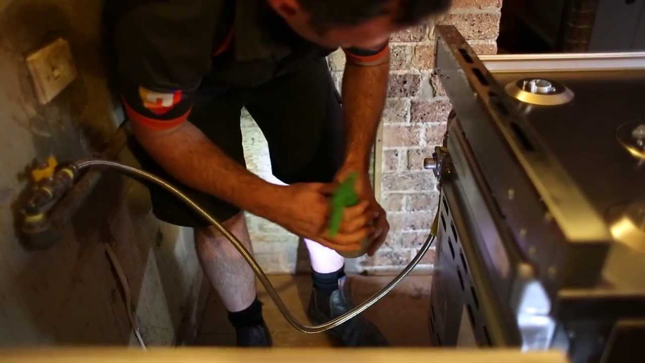 How Handy Crew Will Professionally Install Your New Gas