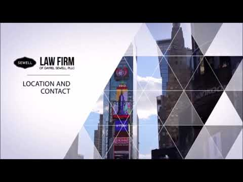 Patent Law Firm in Brooklyn