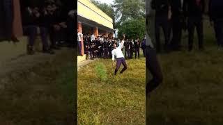 He. See. School SOHAL dance boy children day