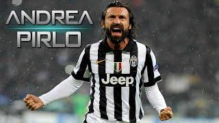 Andrea Pirlo ● All Goals for Juventus ● Grazie Maestro ● 2011-2015  HD 
