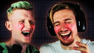 THE FUNNIEST REACTION VIDEO WE'VE EVER DONE  (r/ContagiousLaughter)