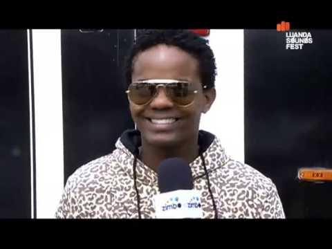 Baixar Kueno Aionda espera por si no Luanda Sounds Fest | TV Zimbo |