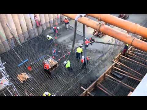 Queensbury Pump Station, SA Water