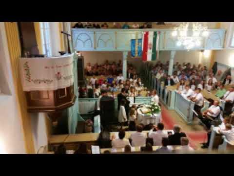 Evangelizáció Köröstárkányban