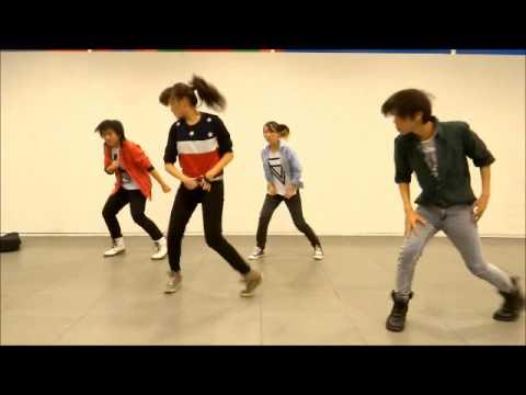Super Junior - Bonamana (Dance Cover)