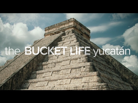 "Gray Line Worldwide - the world's largest provider of sightseeing experiences, brings award-winning travel video series to the Yucatan for second season of, ""The Bucket Life"""