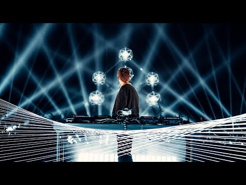 Lost Frequencies Live – Atomium Brussel (2020)