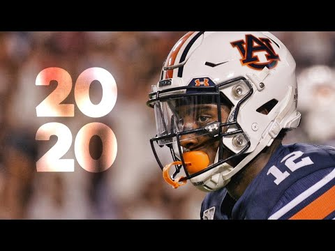 The Return of Auburn Football: 2020 trailer