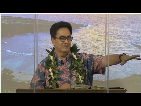 24 December 2020 Calvary Chapel West Oahu's  Christmas Eve  Service -  Pastor Charles Couch Jr