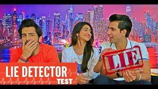 Lie Detector Test | Rimorav Vlogs