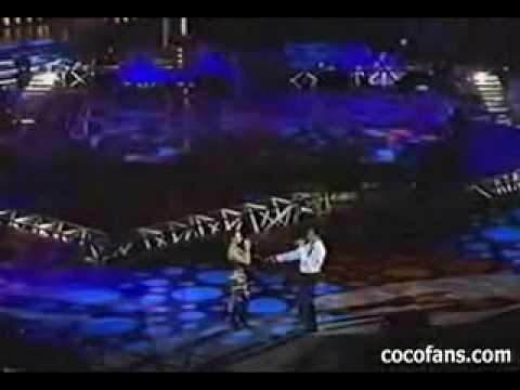 劉德華&李玟-我不夠愛你(演唱會Live).flv