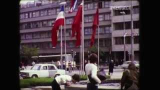 ŽIVOT U TITOVOJ SFRJ: Vrijeme kada je radnik bio gospodin(VIDEO)