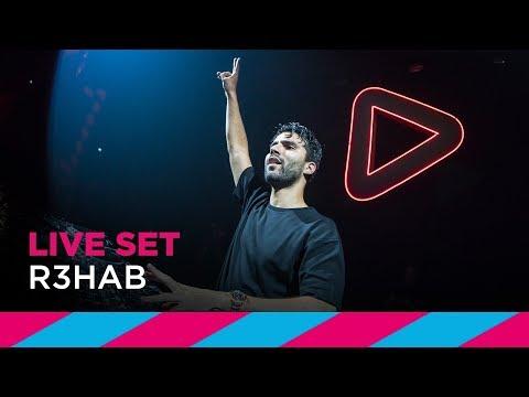 R3HAB (DJ-set LIVE @ ZIGGO DOME)   SLAM!