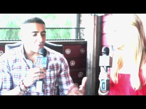 Jay Sean Talks Freeze Time and Mix Tape The Mistress