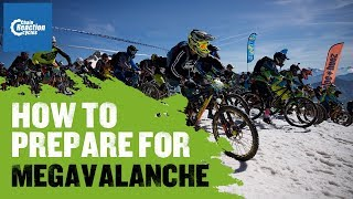 Megavalanche Essentials! What to take & how to prepare | The Lab | CRC |