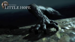 The Dark Pictures: Little Hope - Trailer d'annuncio