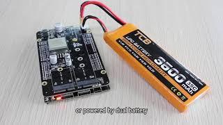 [Pre-sale] ROC-RK3399-PC six-core 64-bit high performance motherboard