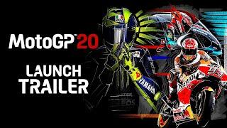 MotoGP 20 - Trailer di lancio