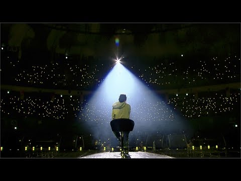 [IU] Rain Drop & Heart (마음) Concert Live Clip (@ 2017 Tour 'Palette')