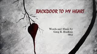 Backdoor to My Heart