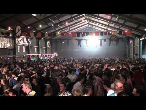 Schuurfeest Middelharnis 2011 Deel 2