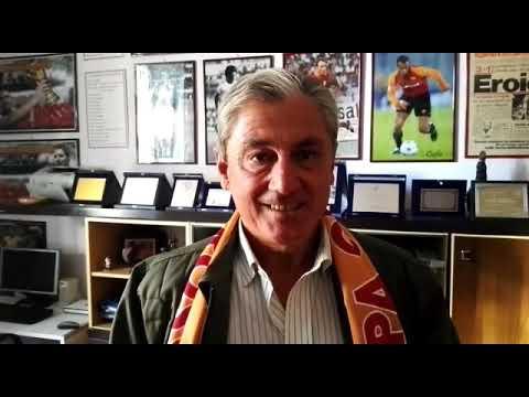 VIDEO - Franco Peccenini: