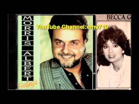 Feelings (Duet) - Morris Albert with Becca Godinez