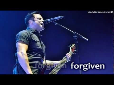 Skillet - Forgiven (Lyrics On Screen Video HD)