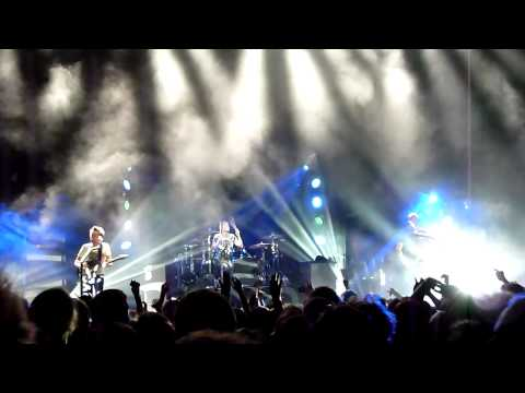 Muse - Follow Me (Köln, 20. September 2012)