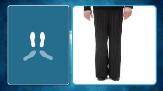 Salsa Nivel 1 Paso básico hombre (5/15) - Academia de Baile